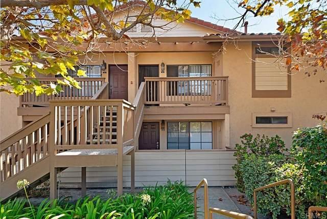 12685 Camino Mira Del Mar #151, San Diego, CA 92130 (#NDP2110398) :: Steele Canyon Realty