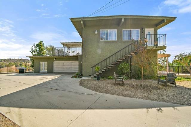 1915 Kanola Road, La Habra Heights, CA 90631 (#IV21197166) :: Jett Real Estate Group