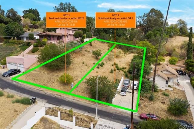 3722 Lomitas Drive, Los Angeles (City), CA 90032 (#PW21197431) :: Corcoran Global Living