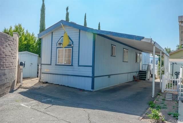 1414 W Central Avenue #82, Brea, CA 92821 (#EV21195722) :: Steele Canyon Realty
