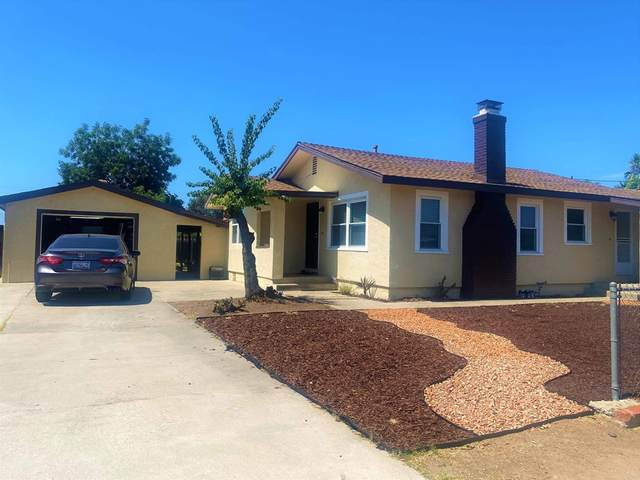 2558 Crestline Dr, Lemon Grove, CA 91945 (#PTP2106366) :: Steele Canyon Realty