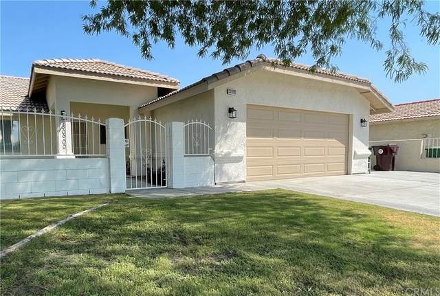 30900 Avenida Del Yermo, Cathedral City, CA 92234 (#PW21186682) :: Steele Canyon Realty