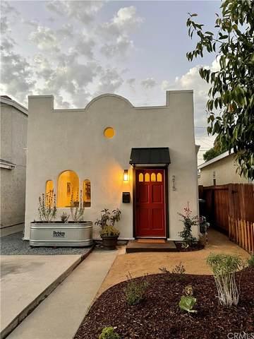215 E Morningside Street, Long Beach, CA 90805 (#PW21183084) :: Steele Canyon Realty