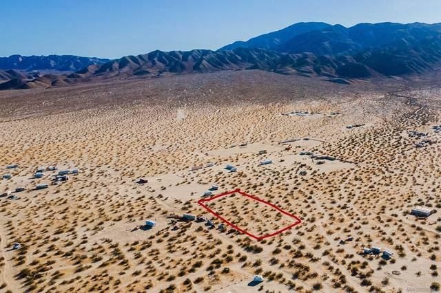 2 Nd St, Borrego Springs, CA 92004 (#210025556) :: RE/MAX Empire Properties