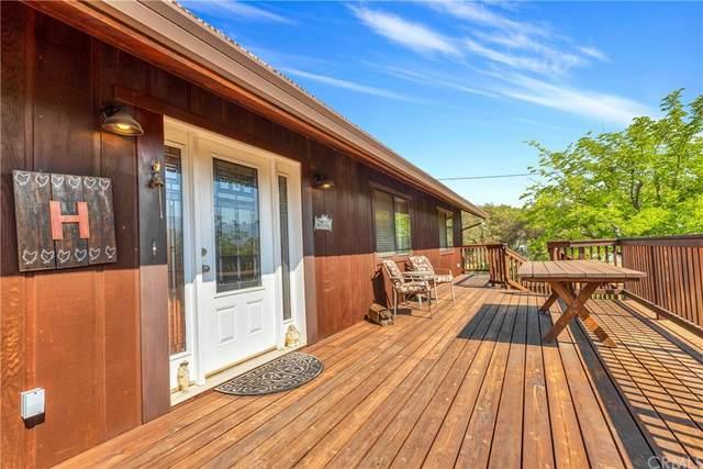 6535 Jacobsen Road, Kelseyville, CA 95451 (#LC21196313) :: Jett Real Estate Group