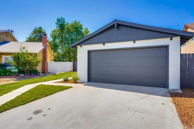 764 W 173rd Place, Gardena, CA 90247 (#RS21198496) :: Robyn Icenhower & Associates