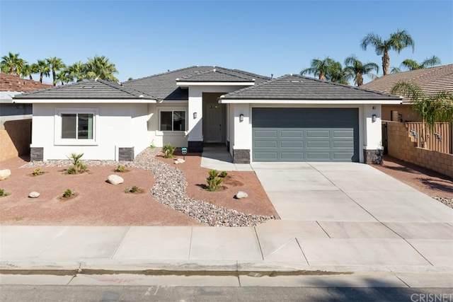 30216 Avenida Ximino, Cathedral City, CA 92234 (MLS #SR21195730) :: Brad Schmett Real Estate Group