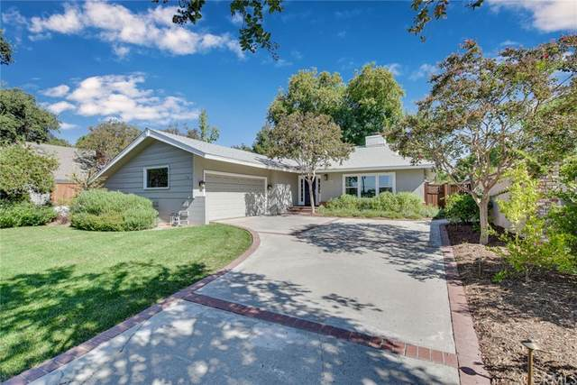 823 Butte Street, Claremont, CA 91711 (#CV21198727) :: RE/MAX Masters