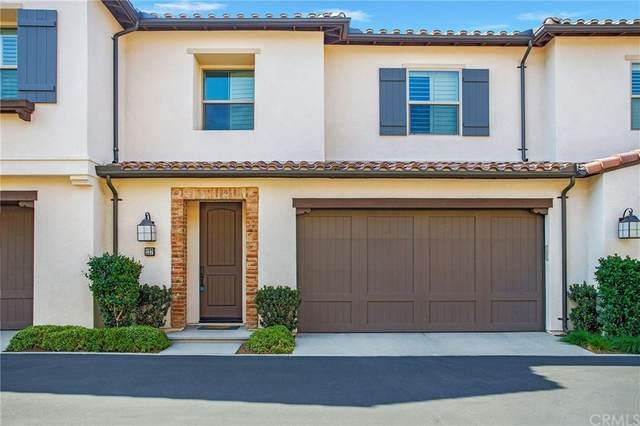 127 Okra, Irvine, CA 92618 (#OC21198976) :: Mainstreet Realtors®