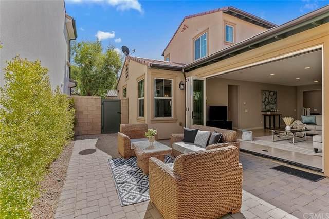 225 Bright Poppy, Irvine, CA 92618 (#OC21199064) :: Corcoran Global Living