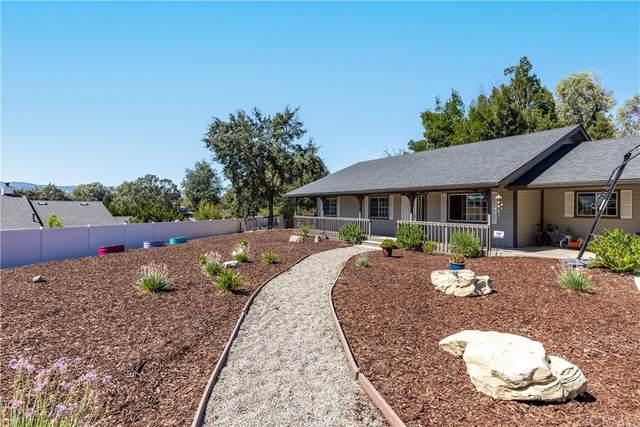 530 Santa Rita Road, Templeton, CA 93465 (#NS21193976) :: Steele Canyon Realty