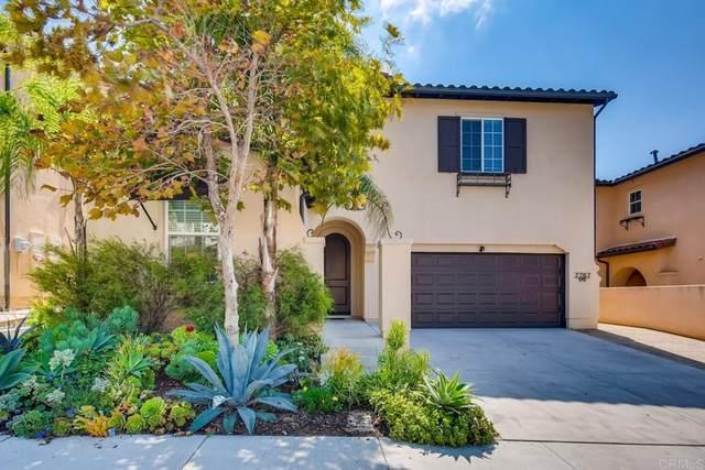 7767 Chadamy Way, Carmel Valley, CA 92130 (#PTP2106407) :: RE/MAX Empire Properties
