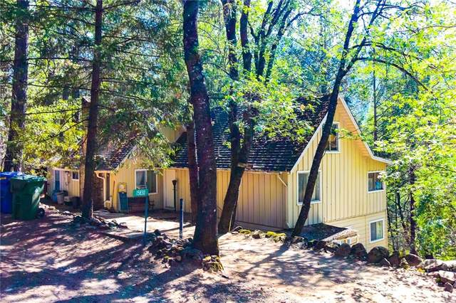 15830 Rainbow Drive, Cobb, CA 95426 (#LC21199314) :: Swack Real Estate Group | Keller Williams Realty Central Coast