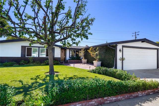 343 Esther Street, Costa Mesa, CA 92627 (#OC21199194) :: Corcoran Global Living