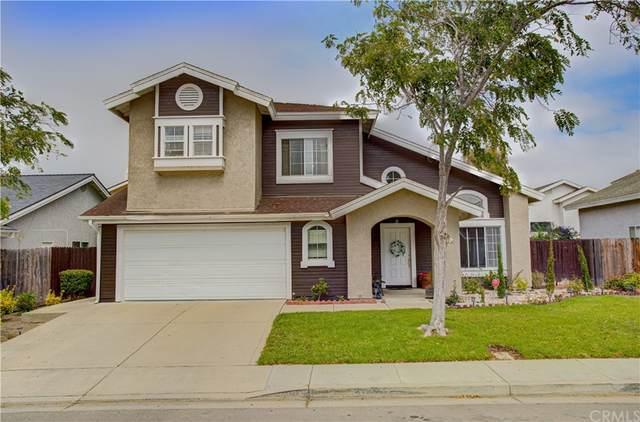 1336 Jason Drive, Lompoc, CA 93436 (#PI21198917) :: Swack Real Estate Group | Keller Williams Realty Central Coast