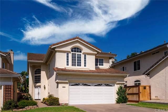 4944 Corte Playa De Castilla, San Diego, CA 92124 (#FR21199639) :: Corcoran Global Living