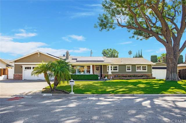 13102 Palomar Way, North Tustin, CA 92705 (#PW21196499) :: Robyn Icenhower & Associates