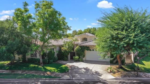 35 Scarborough Way, Rancho Mirage, CA 92270 (#219067347DA) :: Jett Real Estate Group