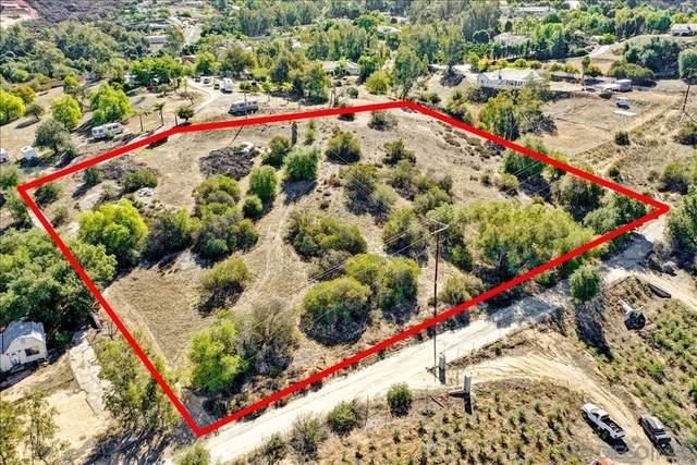 El Norte Vista, Valley Center, CA 92082 (#210025738) :: Steele Canyon Realty