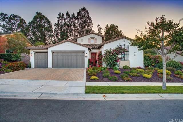 1924 Northwood Road, Nipomo, CA 93444 (#PI21199587) :: Swack Real Estate Group | Keller Williams Realty Central Coast