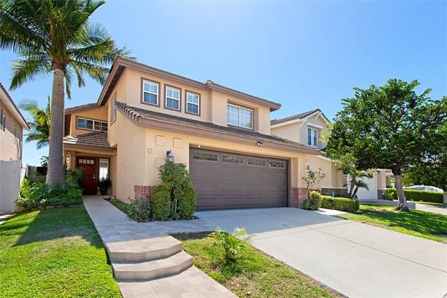 12 Fairfield, Lake Forest, CA 92610 (#PW21187018) :: Berkshire Hathaway HomeServices California Properties
