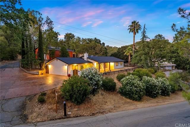 8570 Casanova Road, Atascadero, CA 93422 (#NS21196719) :: Steele Canyon Realty