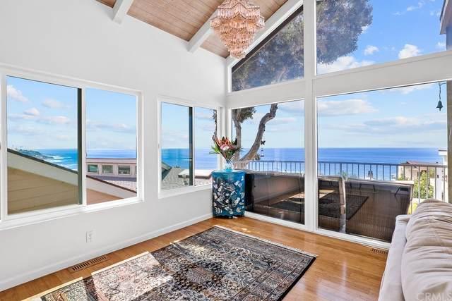 31862 Circle Drive, Laguna Beach, CA 92651 (#LG21200109) :: Cesi Pagano & Associates