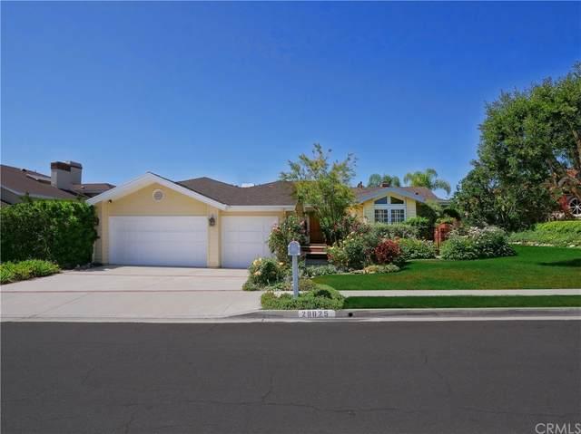28825 King Arthur Court, Rancho Palos Verdes, CA 90275 (#PV21198754) :: Steele Canyon Realty