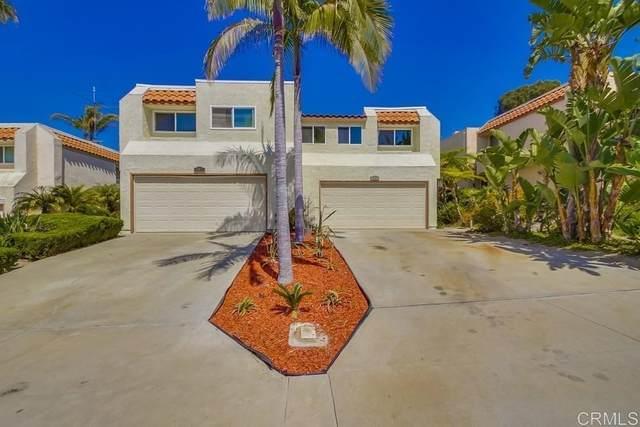 842 844 Mola Vista Way, Solana Beach, CA 92075 (#NDP2110557) :: Blake Cory Home Selling Team