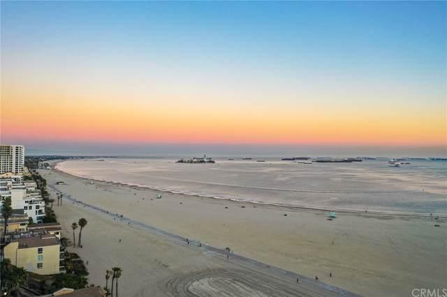 850 E Ocean Boulevard B1, Long Beach, CA 90802 (#PW21200423) :: eXp Realty of California Inc.