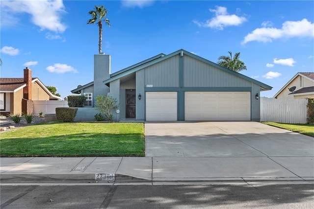 27961 Clifton Street, Highland, CA 92346 (#IV21175562) :: RE/MAX Empire Properties
