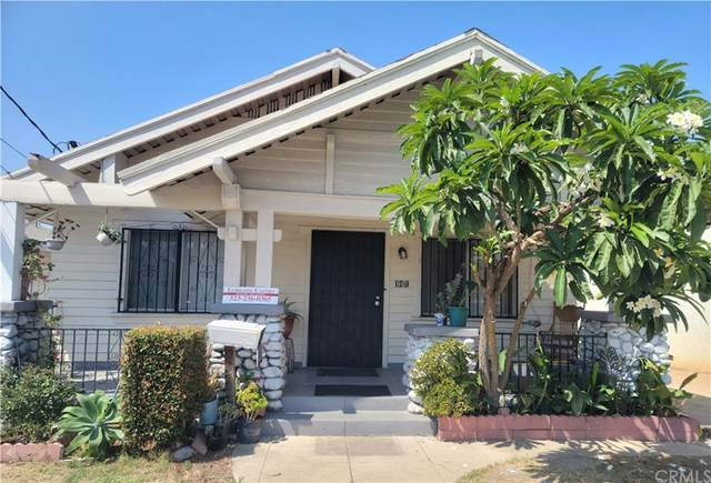 961 S Camulos Street, East Los Angeles, CA 90023 (#MB21200609) :: Corcoran Global Living