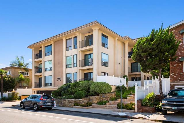 370 Rosecrans St #303, Point Loma, CA 92106 (#NDP2110573) :: The M&M Team Realty