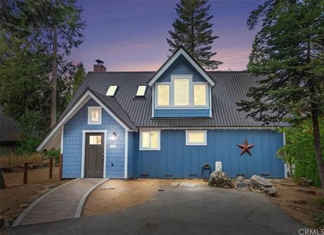 7432 Yosemite Park Way, Yosemite, CA 95389 (#FR21200594) :: Hart Coastal Group