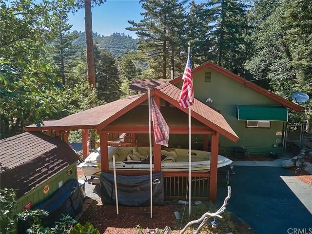 6235 Ponderosa Drive, Angelus Oaks, CA 92305 (#EV21200714) :: Steele Canyon Realty
