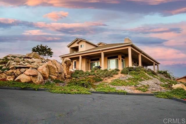 1903 Olive Street, Ramona, CA 92065 (#PTP2106467) :: Steele Canyon Realty