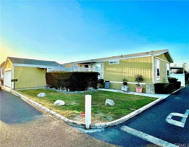 10800 Dale Avenue S #423, Stanton, CA 90680 (#DW21182353) :: Zutila, Inc.