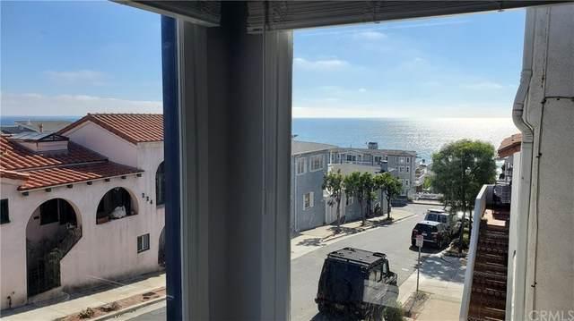 225 33rd Street, Manhattan Beach, CA 90266 (#SB21200732) :: Steele Canyon Realty