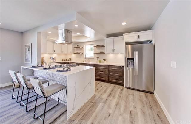 2273 W 235th Street, Torrance, CA 90501 (#SB21200511) :: Blake Cory Home Selling Team