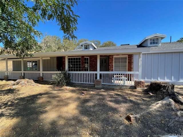 8520 Casanova Avenue, Atascadero, CA 93422 (#FR21201142) :: Swack Real Estate Group   Keller Williams Realty Central Coast