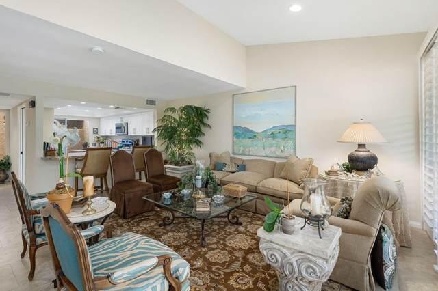 48883 Owl Lane, Palm Desert, CA 92260 (#219067447DA) :: Jett Real Estate Group