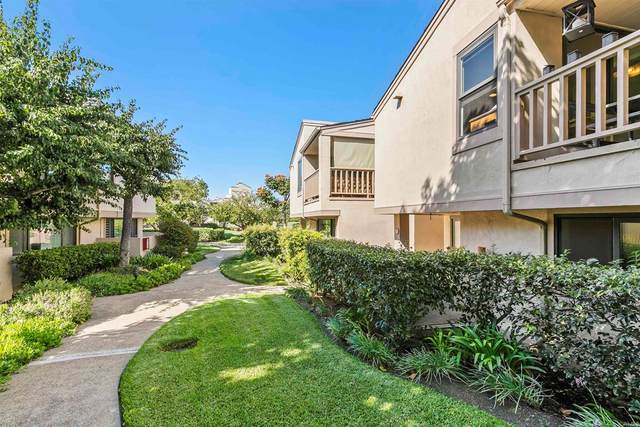 585 S Sierra Avenue #29, Solana Beach, CA 92075 (#NDP2110611) :: eXp Realty of California Inc.