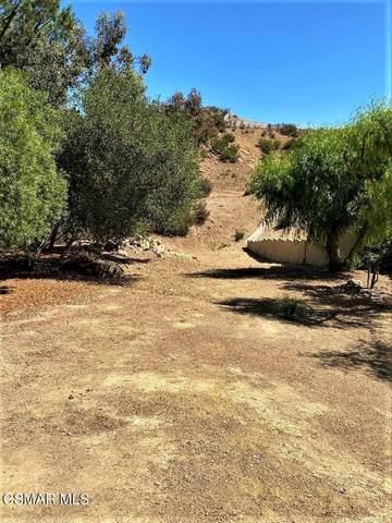 16 Maverick Lane, Bell Canyon, CA 91307 (#221005011) :: Jett Real Estate Group