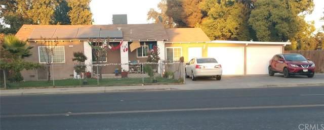 324 S O Street, Tulare, CA 93274 (#DW21201288) :: Team Tami