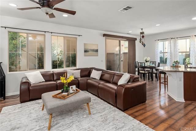 52 Latitude, Irvine, CA 92618 (#OC21201404) :: Mainstreet Realtors®