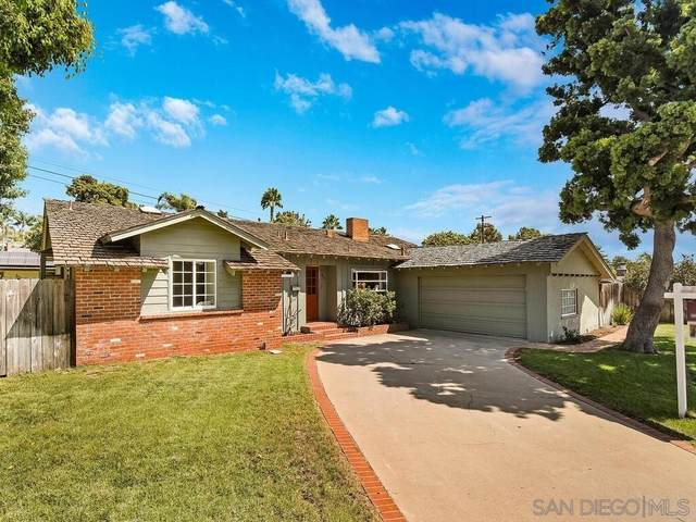 3834 Del Mar Ave, San Diego, CA 92106 (#210025993) :: Steele Canyon Realty