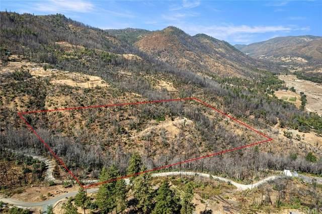 12657 Elk Mountain Road, Upper Lake, CA 95485 (#LC21201486) :: Robyn Icenhower & Associates