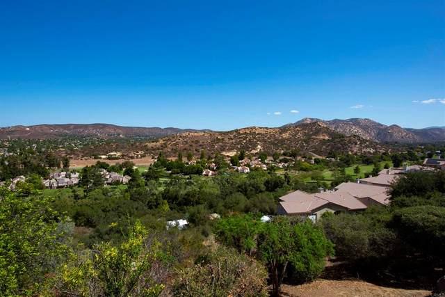 15637 Vista Vicente Drive, Ramona, CA 92065 (#NDP2110625) :: Steele Canyon Realty
