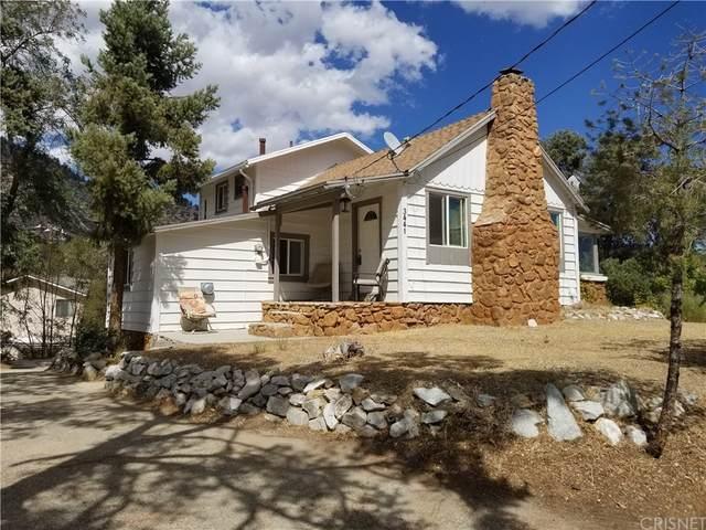 3441 Santa Clara, Frazier Park, CA 93225 (#SR21200858) :: Jett Real Estate Group