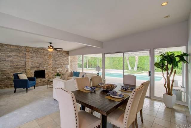 2287 E Hildy Lane, Palm Springs, CA 92262 (MLS #IG21201381) :: Brad Schmett Real Estate Group